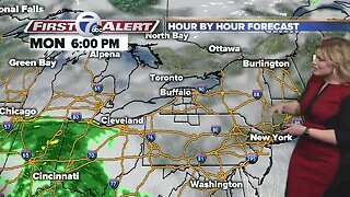7 First Alert Forecast 0224- noon
