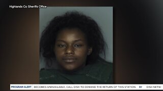 Woman arrested after 5-year-old son found dead in Highlands County lake
