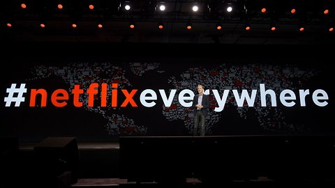 Netflix Announces A New Production Hub in New Mexico