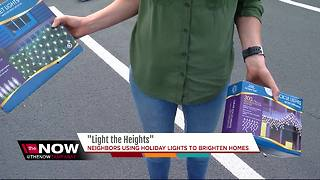 Light the Heights - Video
