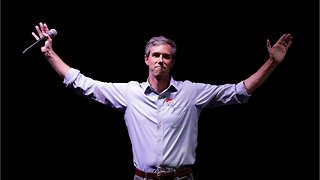 Beto O'Rourke Makes It Official