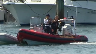 Search for diver at Phil Foster Park now a 'recovery mission'