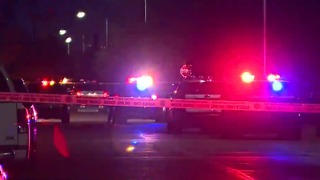 Man shot after altercation with two women - Video
