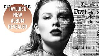 Taylor released her album cover and fans have questions - Video