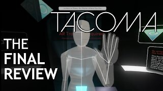 Tacoma Xbox One Review - No Spoilers - The Final Review