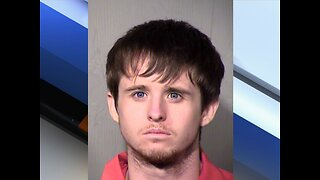 PD: Convicted sex offender exposes himself to Mesa child - ABC15 Crime
