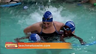 Water Safety | Morning Blend