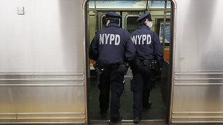 New York City Will Shut Down Subway System Nightly To Disinfect
