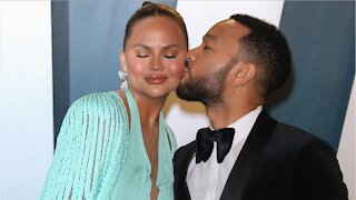 Chrissy Teigen Hospitalized During Pregnancy