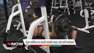 Ask Dr. Nandi: Gym selfies on social media might be ruining your self esteem - Video