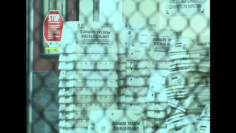Mail stolen in series of Henderson Post Office 'dock thefts'