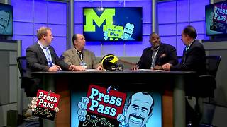 Michigan looks much better in their win against Minnesota - Video