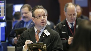 Wall Street Is About Flat With Markets Slightly Down