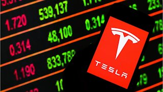 Tesla Posts Record Profit And Recommits To Goal Of 500,000 Cars Delivered