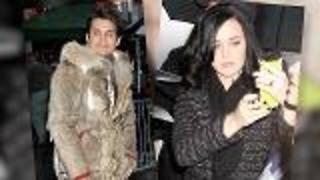 Katy and John Engaged?