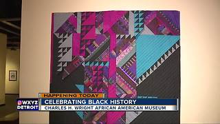 Charles H. Wright Museum - Video