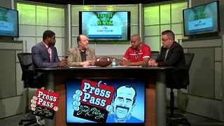 Press Pass All Stars: 8/5/18 - Video