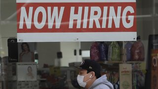 Economy Unexpectedly Adds 2.5 Million Jobs In May