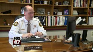 Mayor to ask City Council to petition Governor Snyder to remove Jackson Co. Sheriff