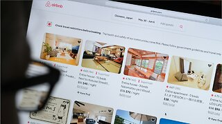 Airbnb Lays Off 1,900 Employees
