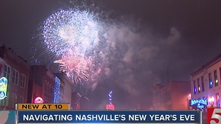 New Travel Options For New Year's Eve - Video