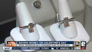 Save yourself from financial heartbreak on Valentine's Day - Video