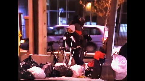 Freezing temperatures taking toll on homeless in Denver