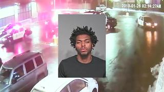 Milwaukee Bucks rookie Sterling Brown tased, arrested at Walgreens - Video