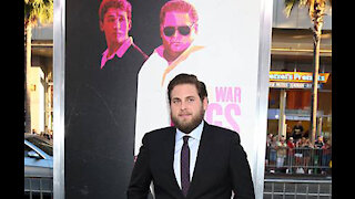 Jonah Hill believes he 'grew' as a person when he became a director