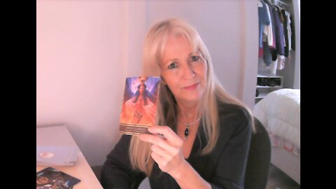 Cancer April/May 2021 Tarot - Energy To Create The Change You Desire