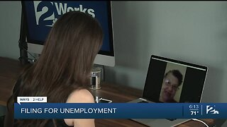 Problem Solvers: Woman Runs Into Issues Filing For Unemployment