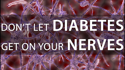 Diabetic Neuropathy - What It Is and How to Fight It