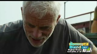 Jeremy Wade's Mighty Rivers 4/6/18