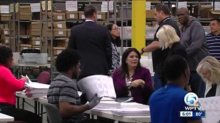 State orders recount in 3 Florida races