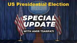 U.S. Presidential Election Update - Electors Determined or Contested? - Amir Tsarfati [mirrored]