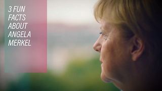 3 things you might not know about Merkel