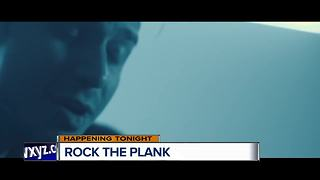 Rock the Plank - Video