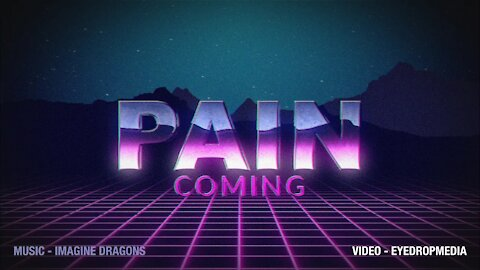 QANON - The Pain Is Coming Fast For The Deep-State!