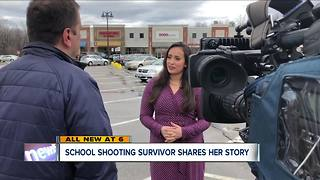 6 years after Chardon school shooting, memories still fresh for student turned teacher - Video