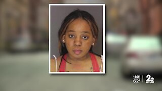 Police searching for woman wanted for attempting to run over officer