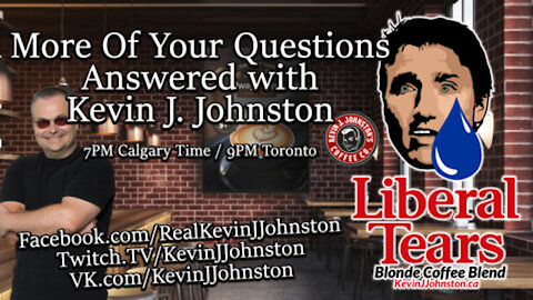 MORE of Your Questions Answered by Kevin J. Johnston!