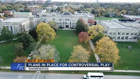 Shorewood has to use N-word in 'To Kill A Mockingbird' due to licensing rights