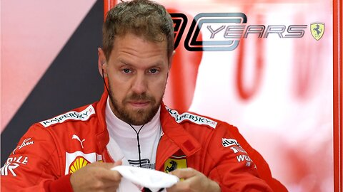 Could Sebastian Vettel retire?