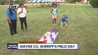 WCSO Field Day & Community Event - Video