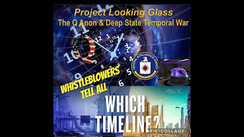 LOOKING GLASS REVEALED