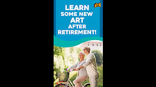 5 of the best things to do after retirement *
