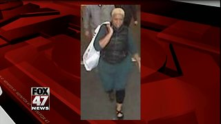 Woman wanted in fraud and identity theft investigation