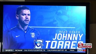 Johnny Torres one on one - Video
