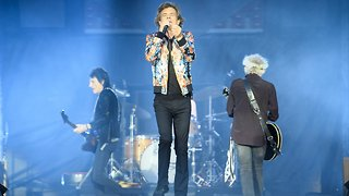 Rolling Stones Cancel Tour On Doctor's Orders