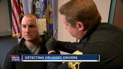 Meet the highly trained Wisconsin officers keeping roads safer